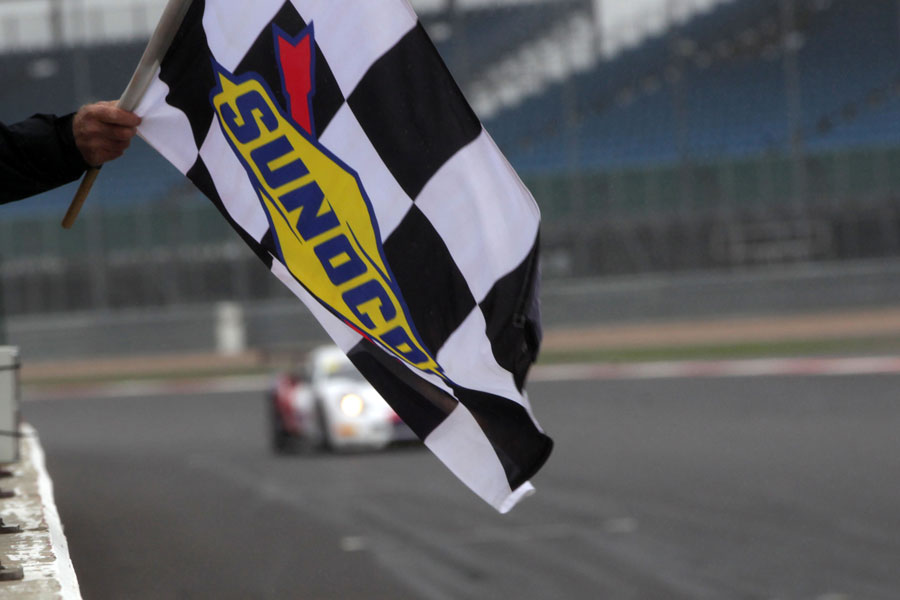 Sunoco Race Fuels | Anglo American Oil Company