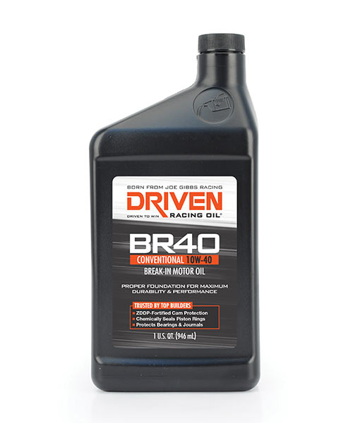 Driven Racing Oil