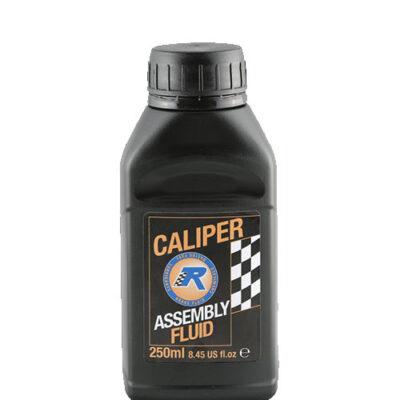 Caliper Assembly Fluid