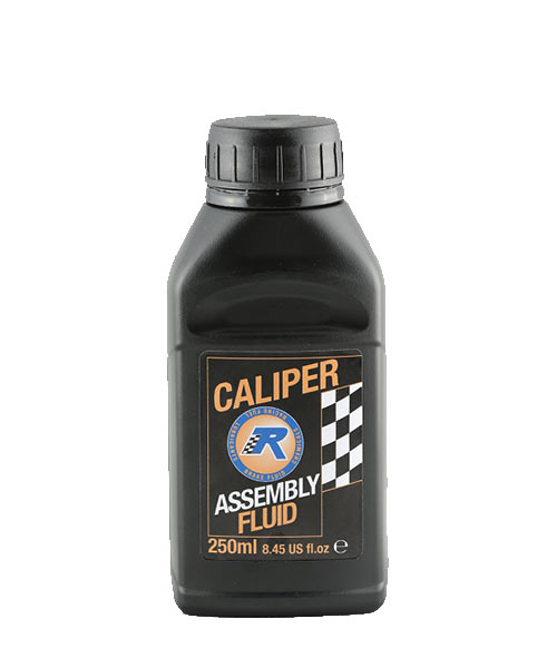 Caliper Assembly Fluid