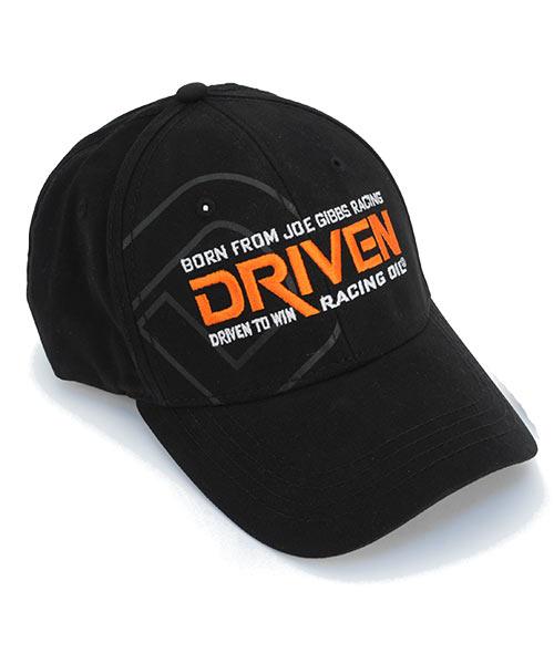 Driven Baseball Hat