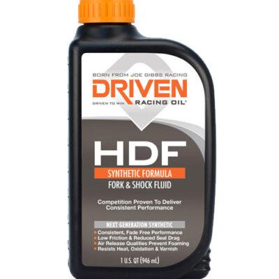 Driven Racing Oil