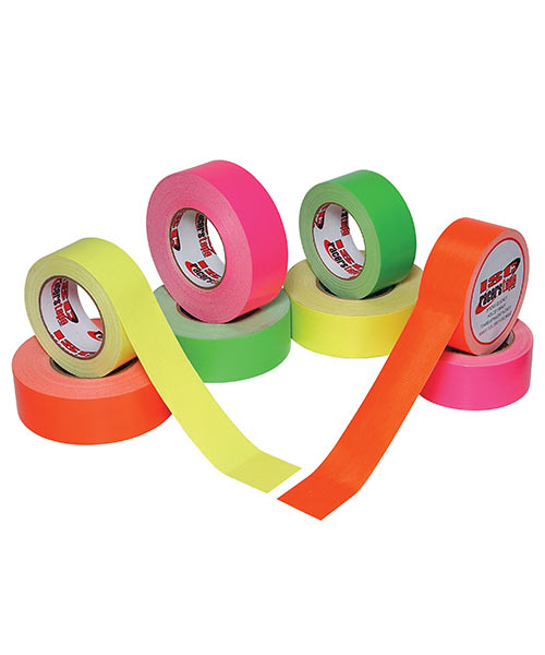 Neon Race Tape