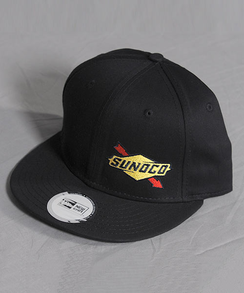 New Era Snap Back