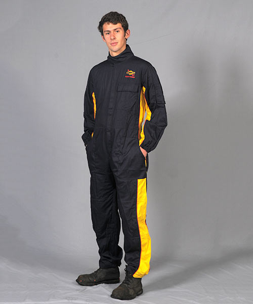 Race Overalls