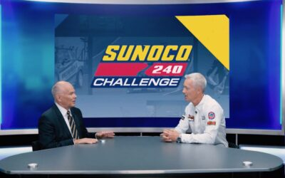New Monthly Sunoco Challenge TV Show