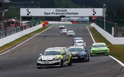 Sunoco becomes control fuel supplier to Volkswagen Racing Cup and Touring Car Trophy