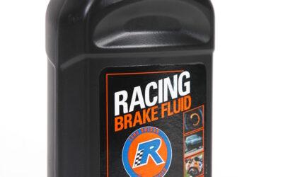 R Racing Brake Fluids