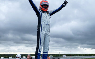 Robbie Dalgleish wins Daytona drive after season-long battle goes to wire